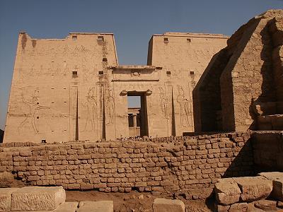 mastaba entretien tombe
